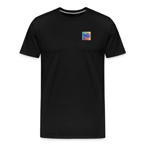 Preston Gamez - Men's Premium T-Shirt