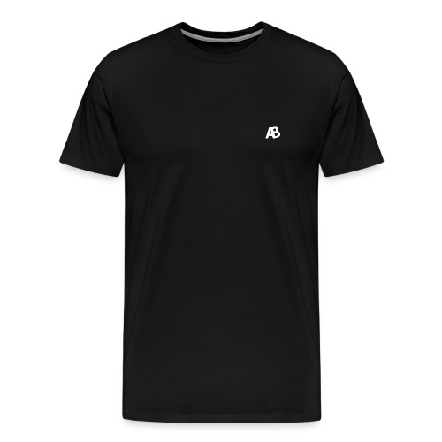AB ORINGAL MERCH - Men's Premium T-Shirt