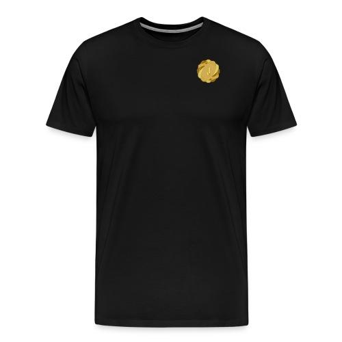 Johnny Boy Brand - Men's Premium T-Shirt