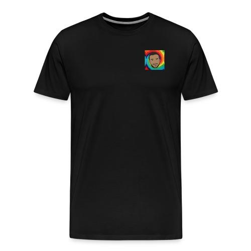THE ARAB - Men's Premium T-Shirt