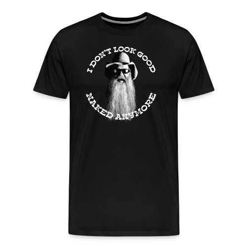 idlgna 1 gif - Men's Premium T-Shirt