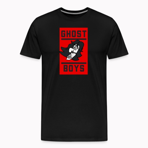 Captian Ghost - Men's Premium T-Shirt