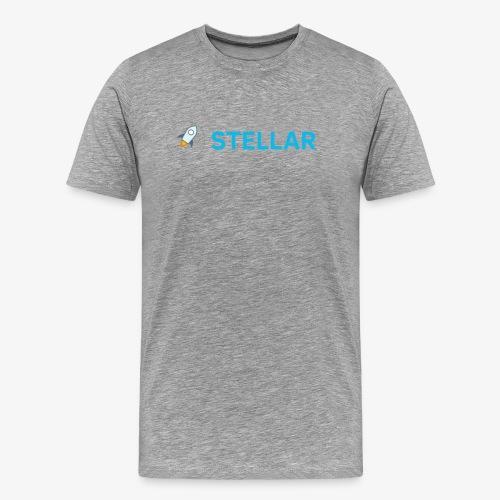 Stellar - Men's Premium T-Shirt