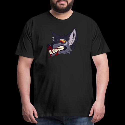 nosebleed - Men's Premium T-Shirt