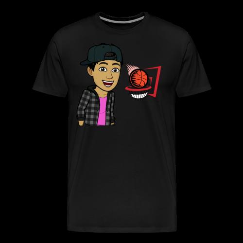 Unofficially : SEASON 2!!! - Men's Premium T-Shirt