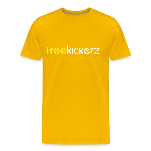 LOGO SOLO2 - Men's Premium T-Shirt