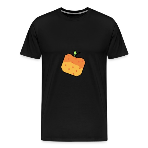 Is it edible? (Women) - Men's Premium T-Shirt