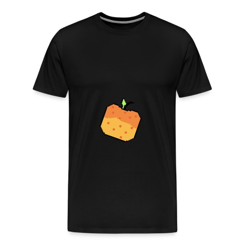 Is it edible? (Women) - Men's Premium T-Shirt