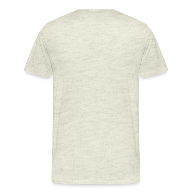 X was wide open Tee White