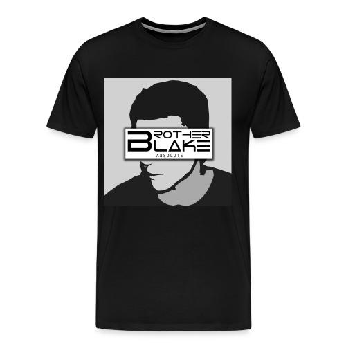 Absolute - Album Cover 1 - Men's Premium T-Shirt