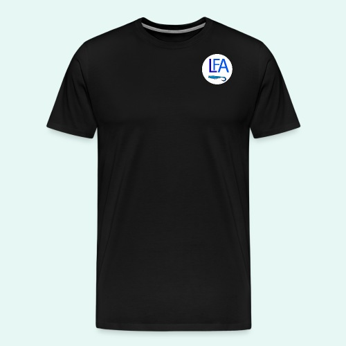 LureFishingAustralia Apparel - Men's Premium T-Shirt