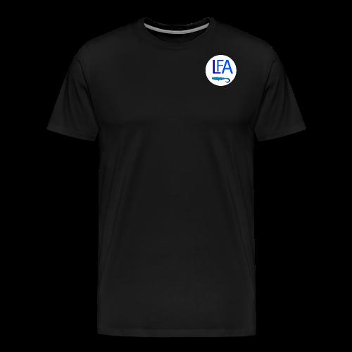 LureFishingAustralia Apparel - Men's Premium T-Shirt