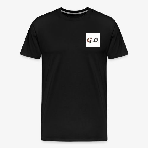 G.Original - Men's Premium T-Shirt