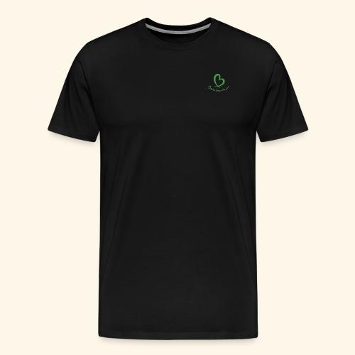 Bless Your Heart® Green - Men's Premium T-Shirt