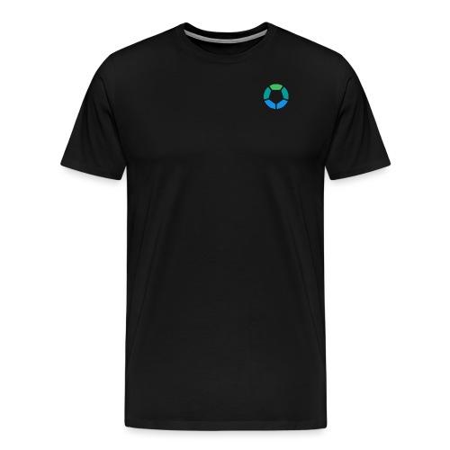 Servo Symbol - Men's Premium T-Shirt