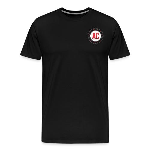always chel logo - Men's Premium T-Shirt