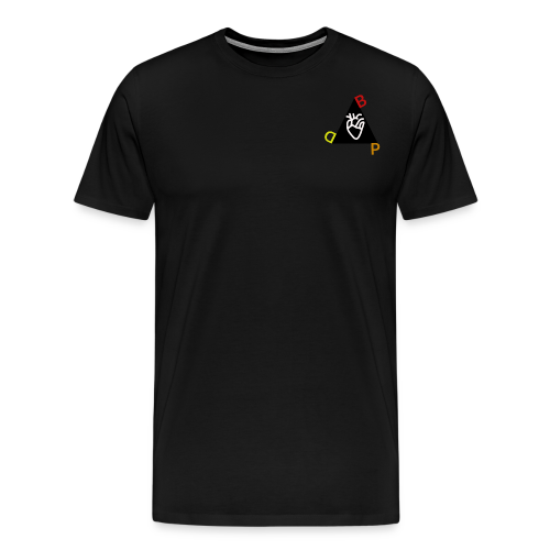 limited edition BDP merch - Men's Premium T-Shirt