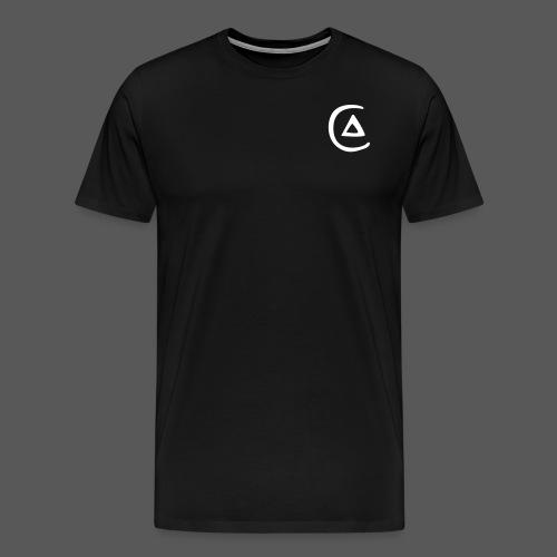 Circulation of Fire - Men's Premium T-Shirt