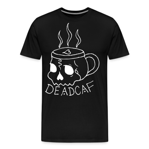 DeadCaf - Men's Premium T-Shirt
