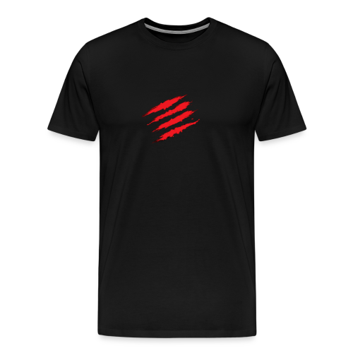 The Inspiration Logo By Unofficially - Men's Premium T-Shirt