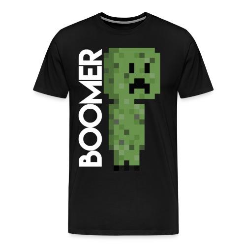 Creeper cup - Men's Premium T-Shirt