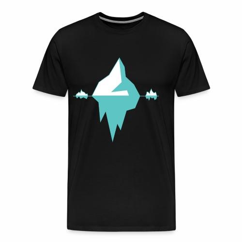 Islands of The North - Men's Premium T-Shirt