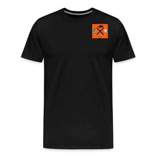 Favorites - Men's Premium T-Shirt