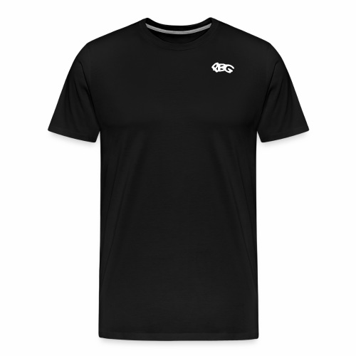 PBG Logo - Men's Premium T-Shirt