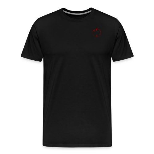 501st Logo red - Men's Premium T-Shirt