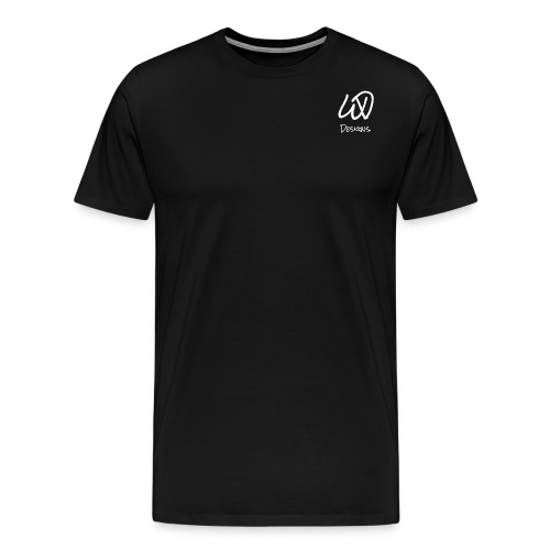 Classic Wild Degree Tee - Men's Premium T-Shirt