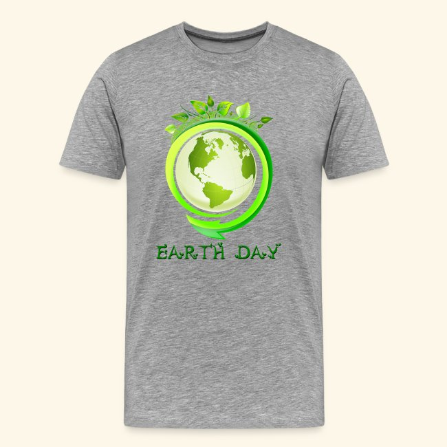 Happy Earth day - 2