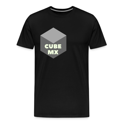 CubeMX - Men's Premium T-Shirt