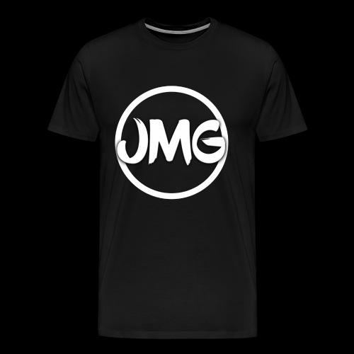Womens JMG Hoodie - Men's Premium T-Shirt