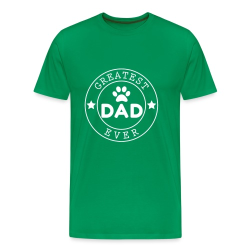 Dogdad - Men's Premium T-Shirt