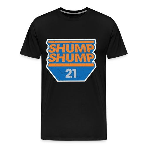 SHUMP SHUMP 21 (Version 1) - Men's Premium T-Shirt