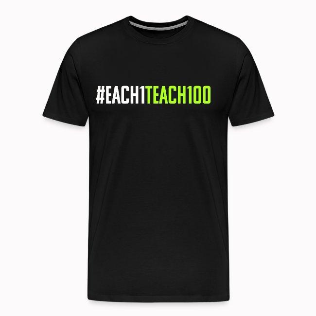 Each 1 Teach 100