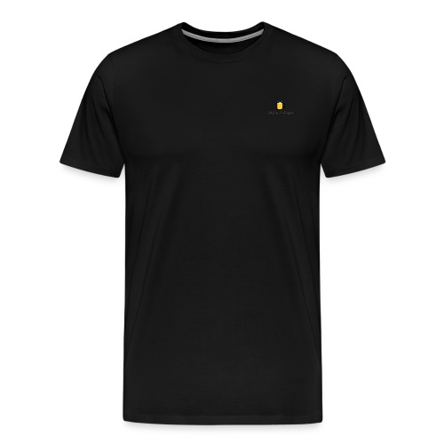 DM Crew First Offering - Men's Premium T-Shirt