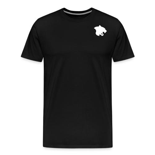 Small White Tricksters - Men's Premium T-Shirt
