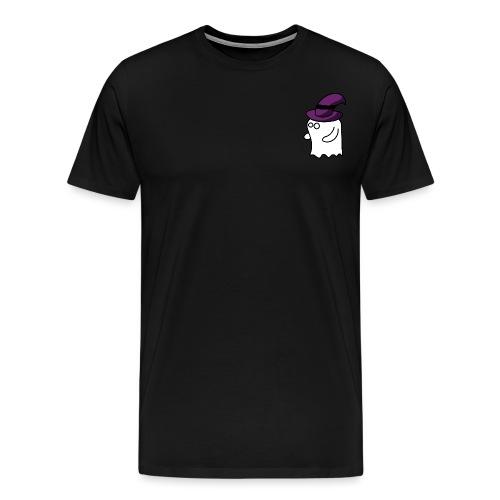 Little Ghost - Men's Premium T-Shirt