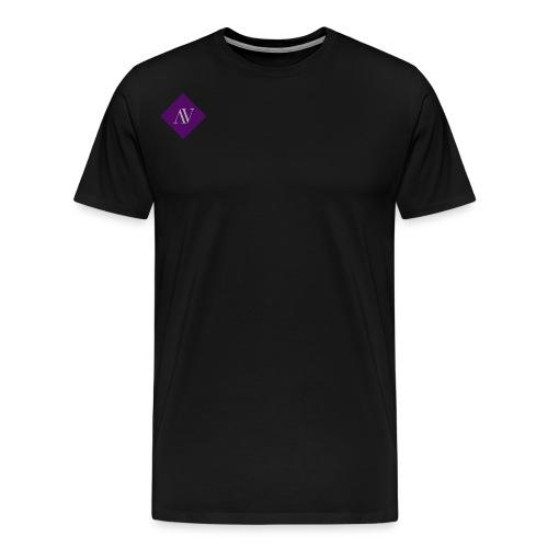 AV Collection - Men's Premium T-Shirt