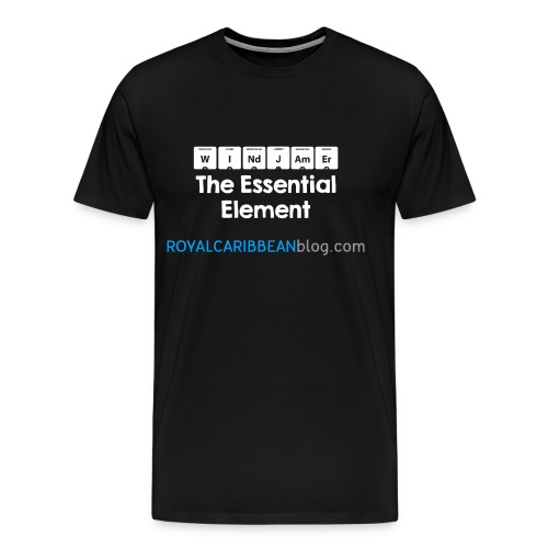 essential-element - Men's Premium T-Shirt