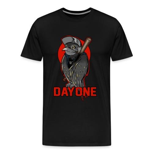 d15 - Men's Premium T-Shirt