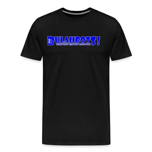 BulahBots PBS - Men's Premium T-Shirt