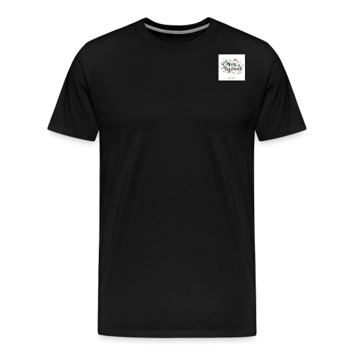 merry christmas stuff - Men's Premium T-Shirt