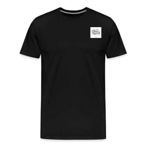 merry christmas stuff - Men's Premium T-Shirt
