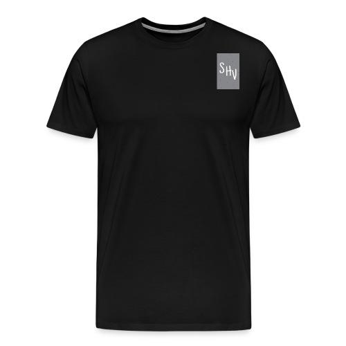 IMG 2133 - Men's Premium T-Shirt