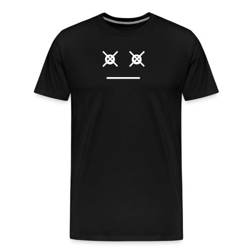 LazarusFaceWhite - Men's Premium T-Shirt