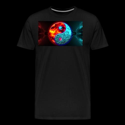 Master Of Chi - Men's Premium T-Shirt