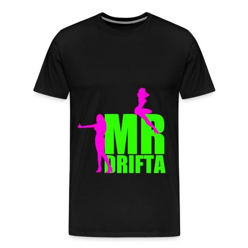BOLD AND BEAUTIFUL - Men's Premium T-Shirt