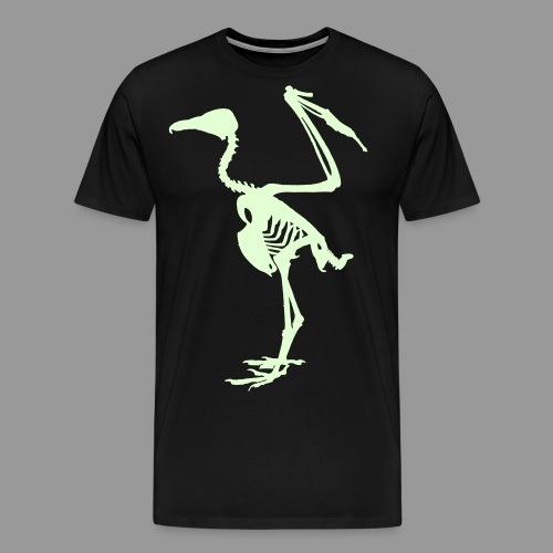 Vulture Bones - Men's Premium T-Shirt